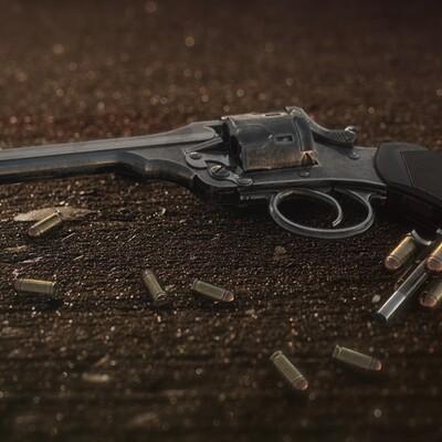Karin wolf webley revolver 002 1