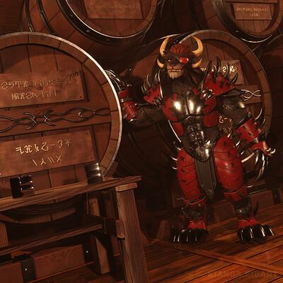 Fifth Legion Whiskey