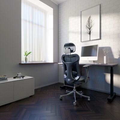 linear workstation a