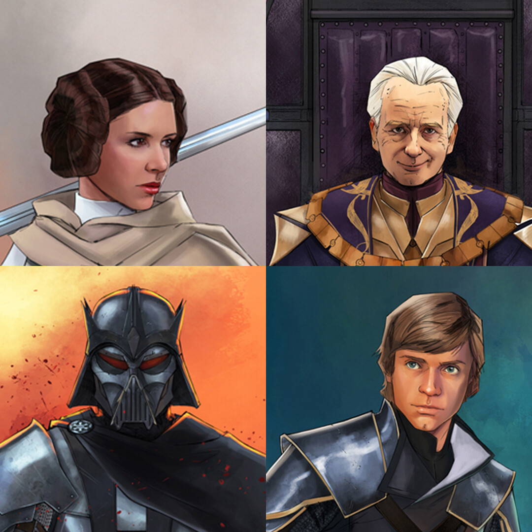 Age of the Rebellion