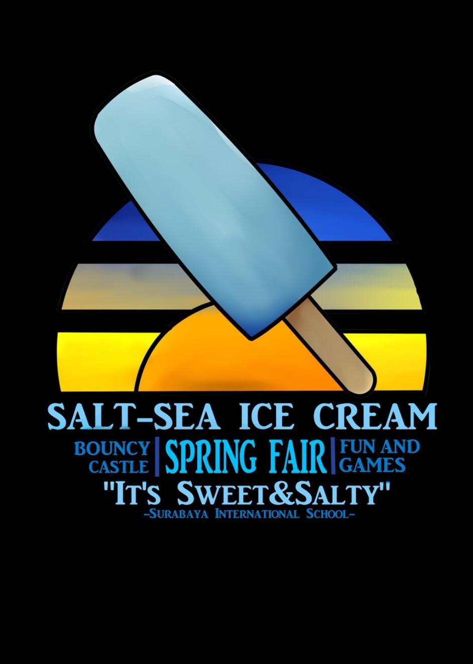 Spring Fair - T-Shirt