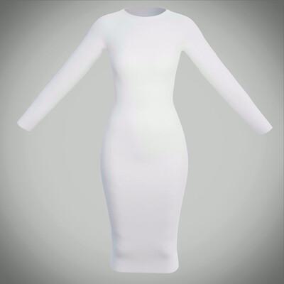 Nana jimoh dress3
