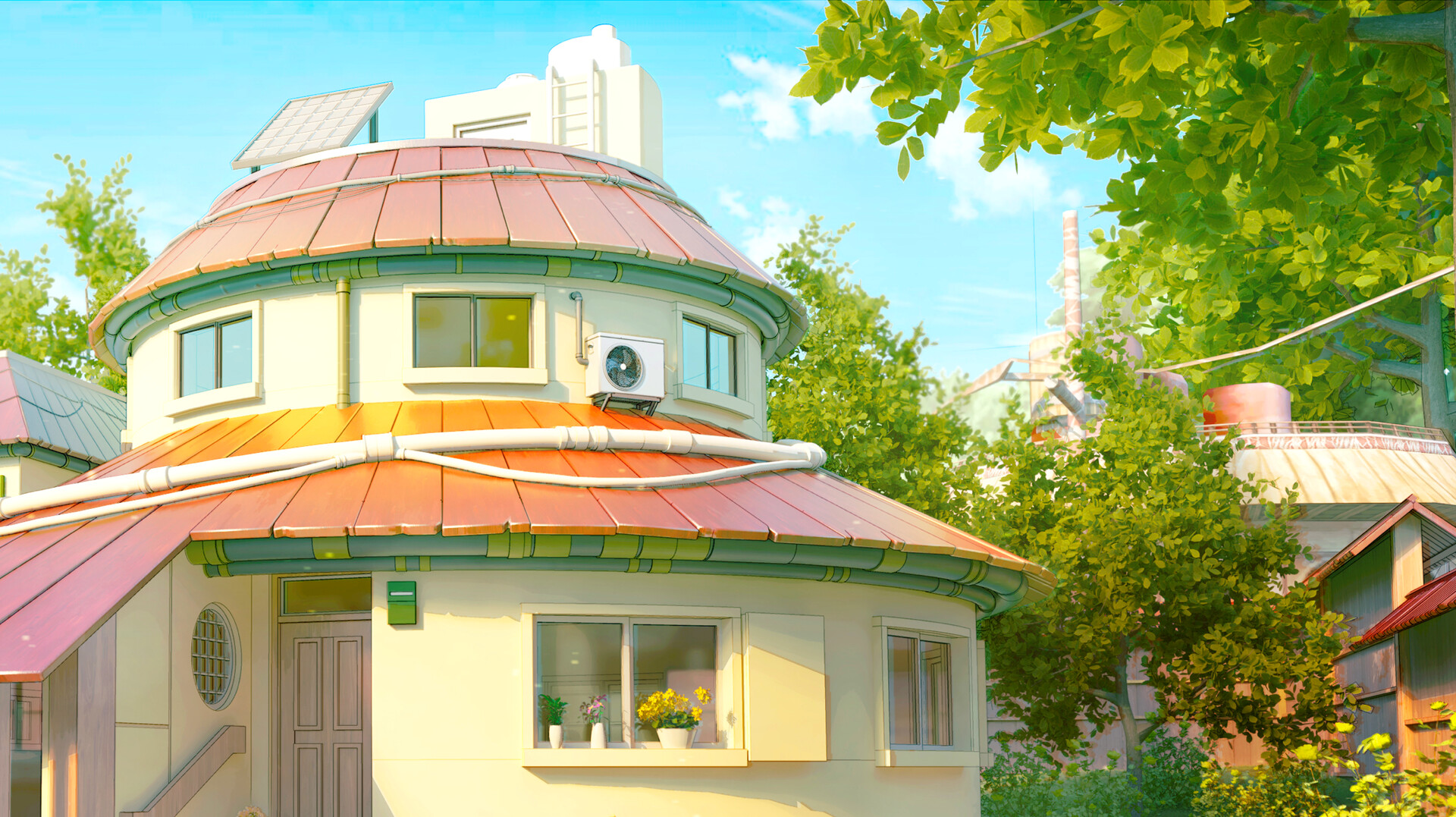 doseieva kuca Omorphia-visual-naruto-house-2