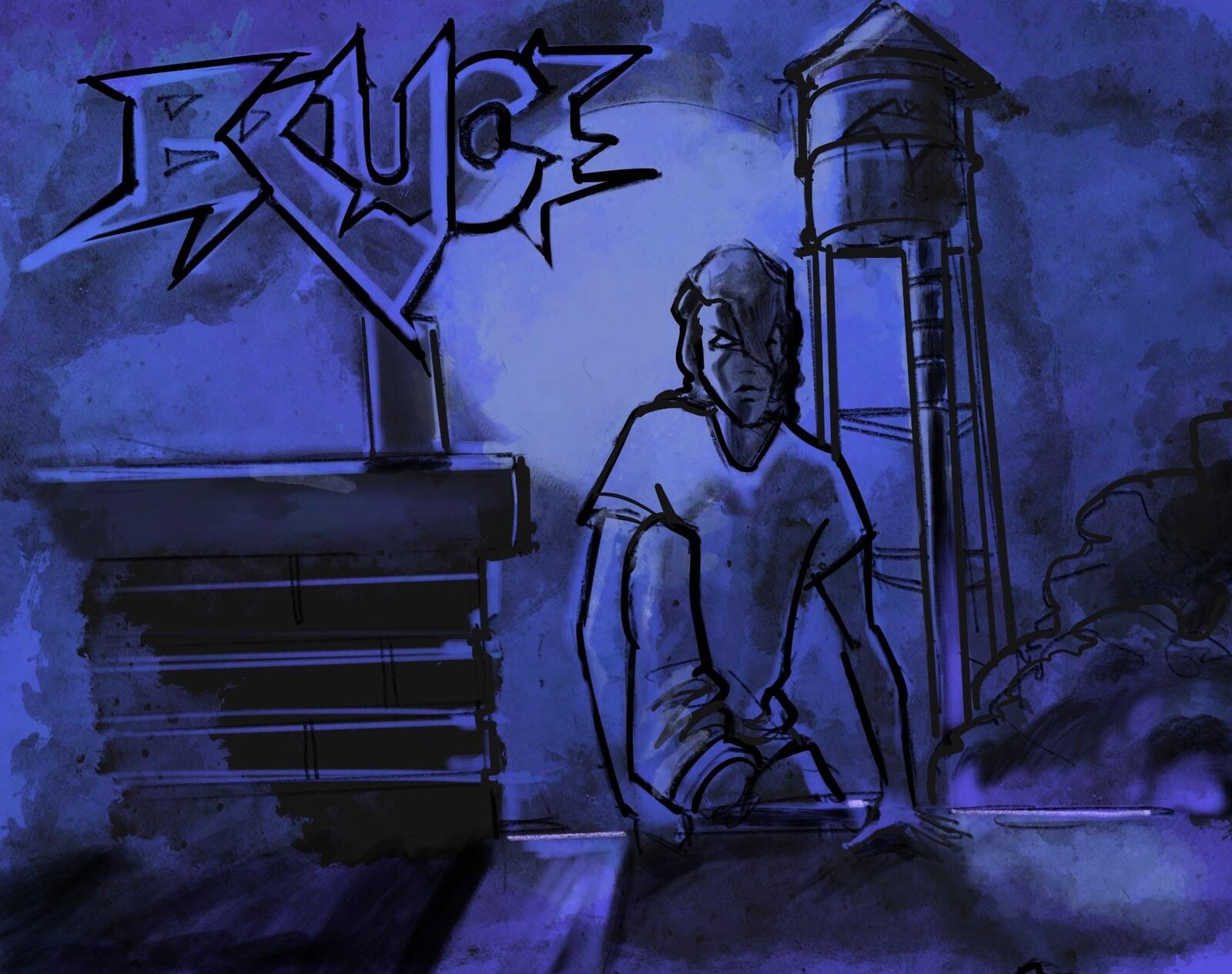 Bruce-cover art