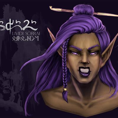 Aleksandra yevvie s illustration m