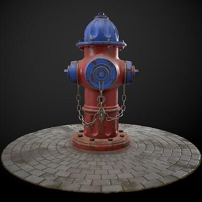 Jason gralnick fire hydrant v2 01
