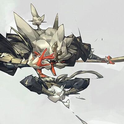 Tan zhi hui 9