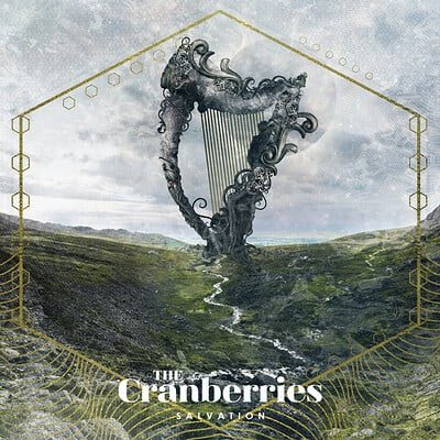 Stephen lindsay the cranberries img