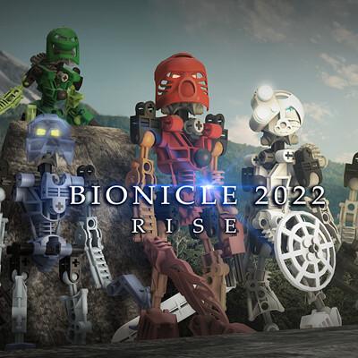 Film bionicx bionicle 2022 5x