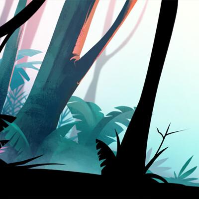 Nicolas leroy 5 junglefin
