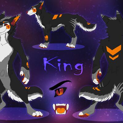 King - Reference Sheet
