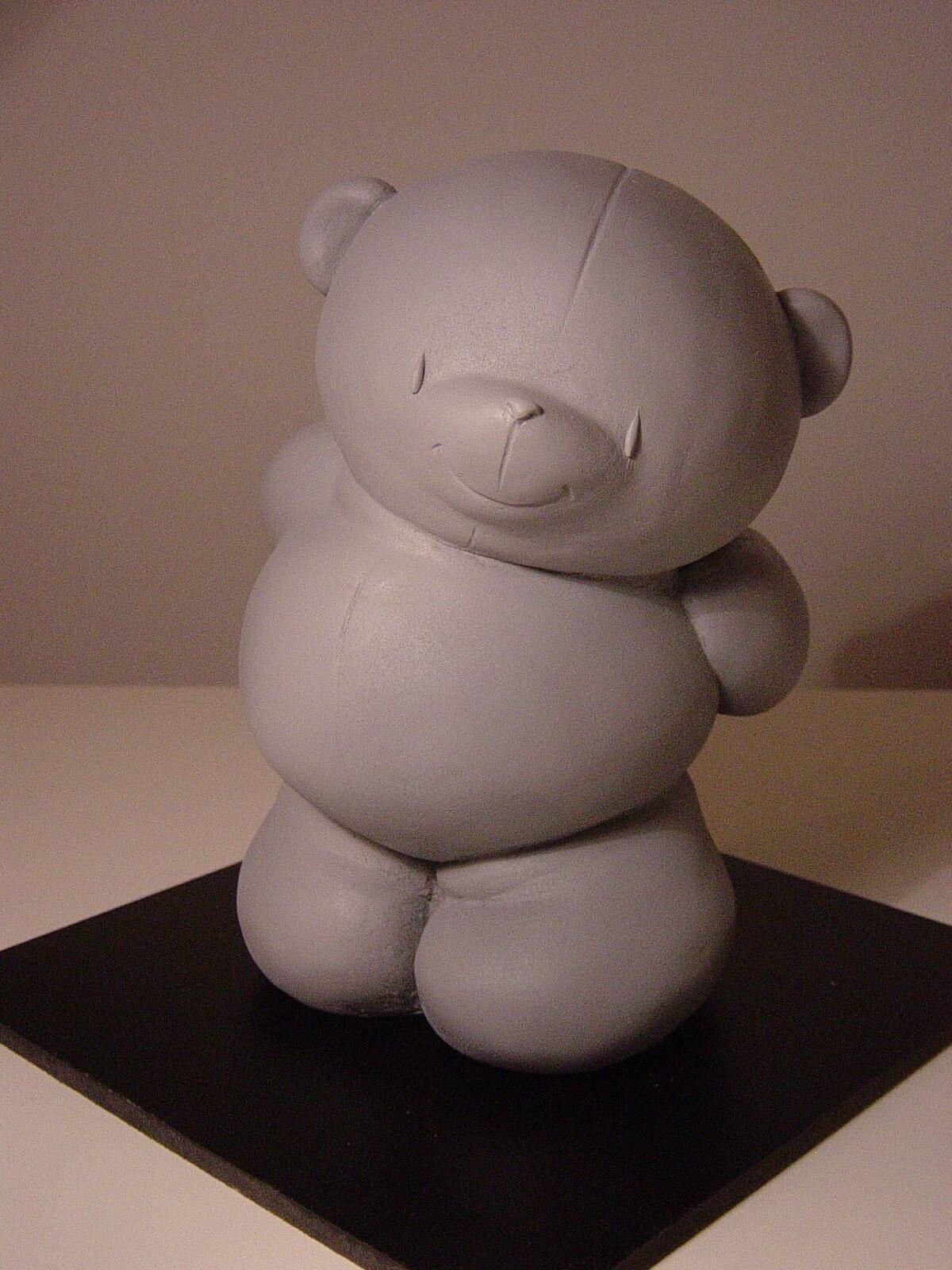 Forever Friend Bear Maquette - Hallmark