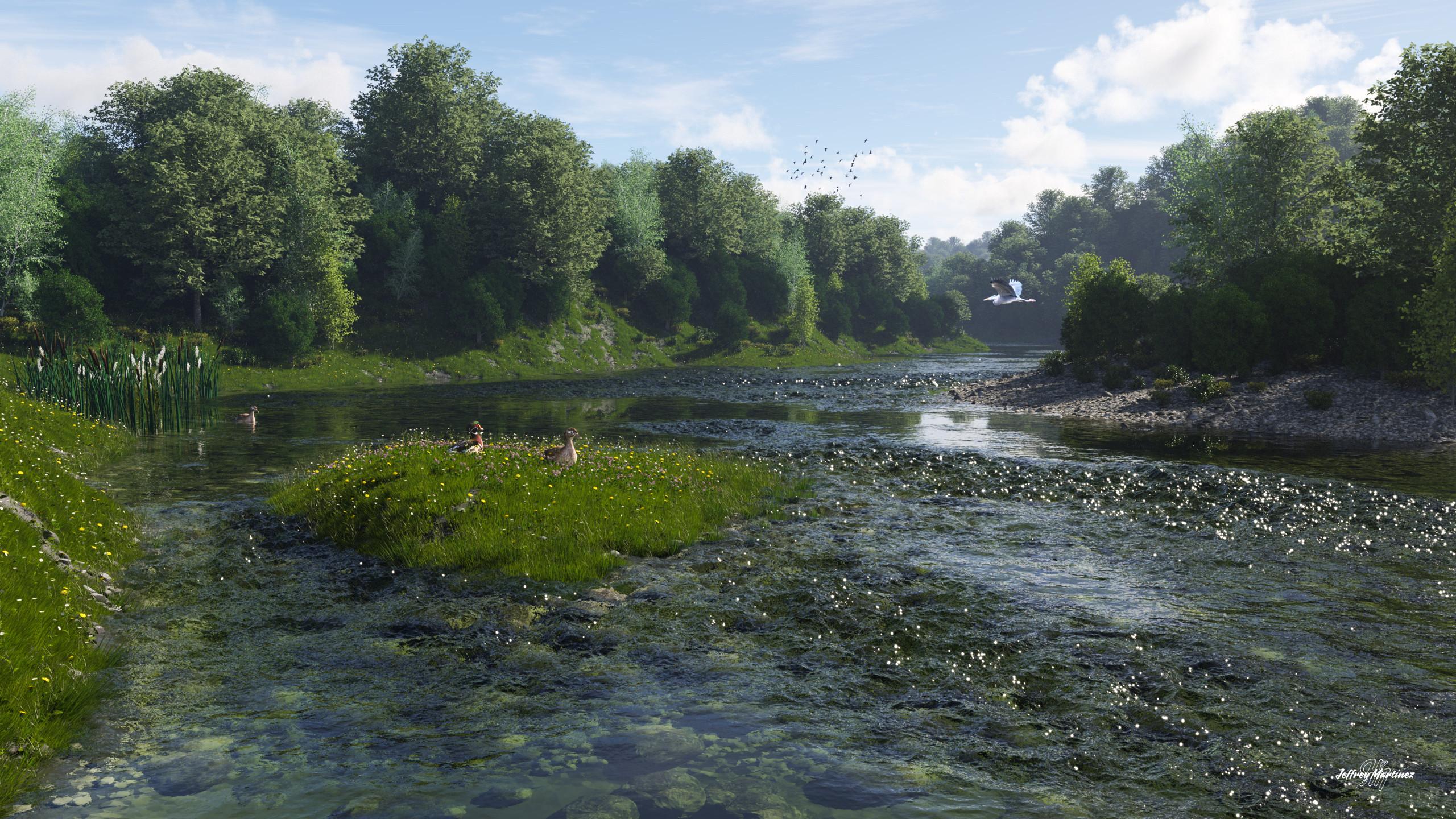 Myrlie Creek 20200611TG