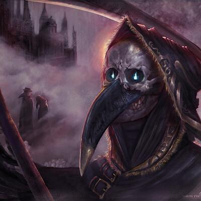 Lorenn tyr plague doctor 2