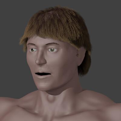 Joel savell mansculpt27