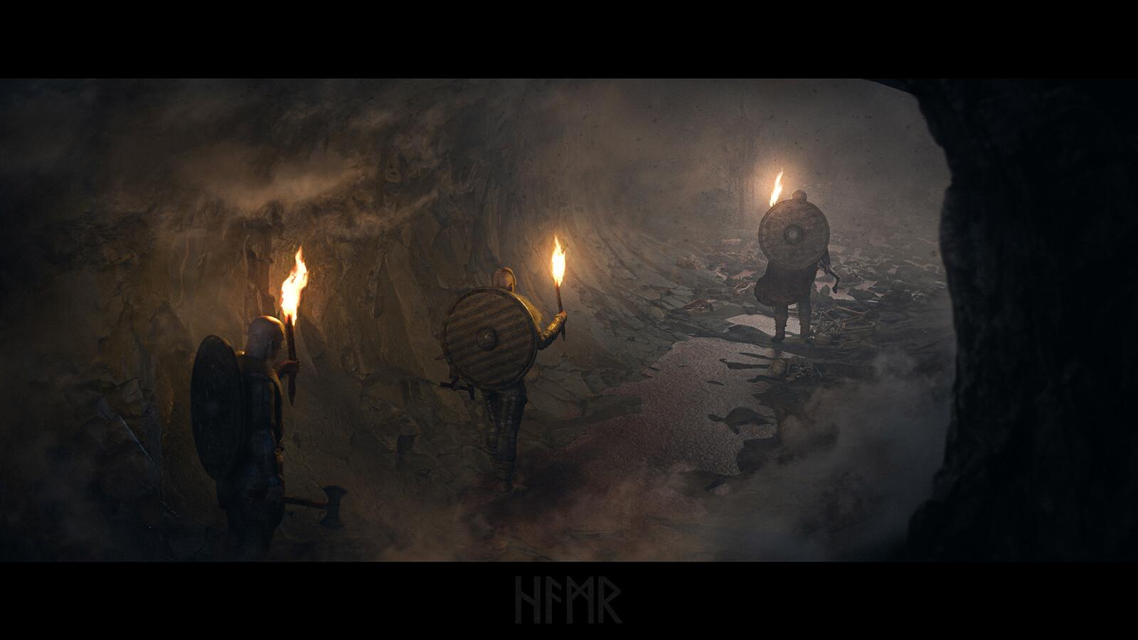 HAMR - 13/30