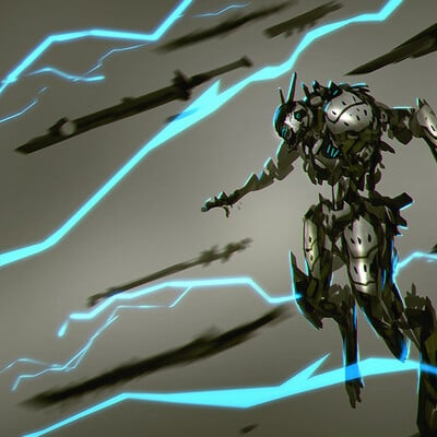 Benedick bana massacre of swords lores