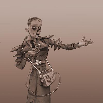 Konstantin vohwinkel netski zombie
