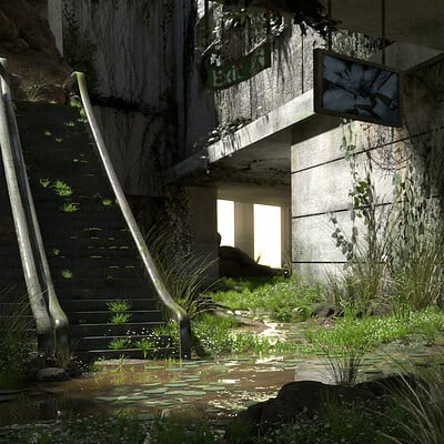 Michaela chudejova apocalyptic centre