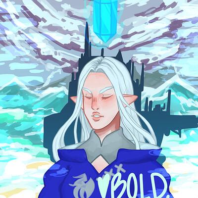 Bold egoist ysayle