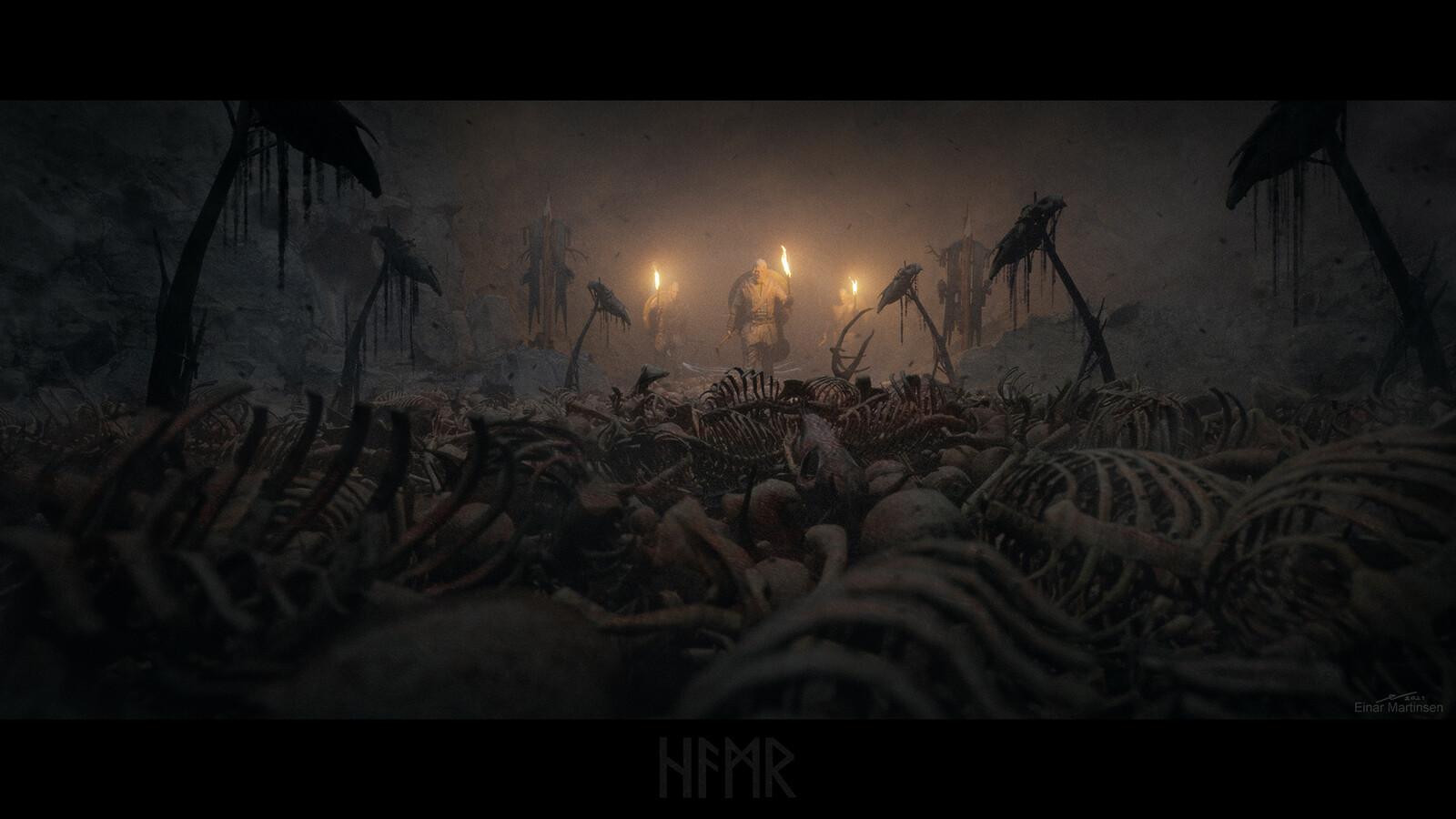 HAMR - 14/30