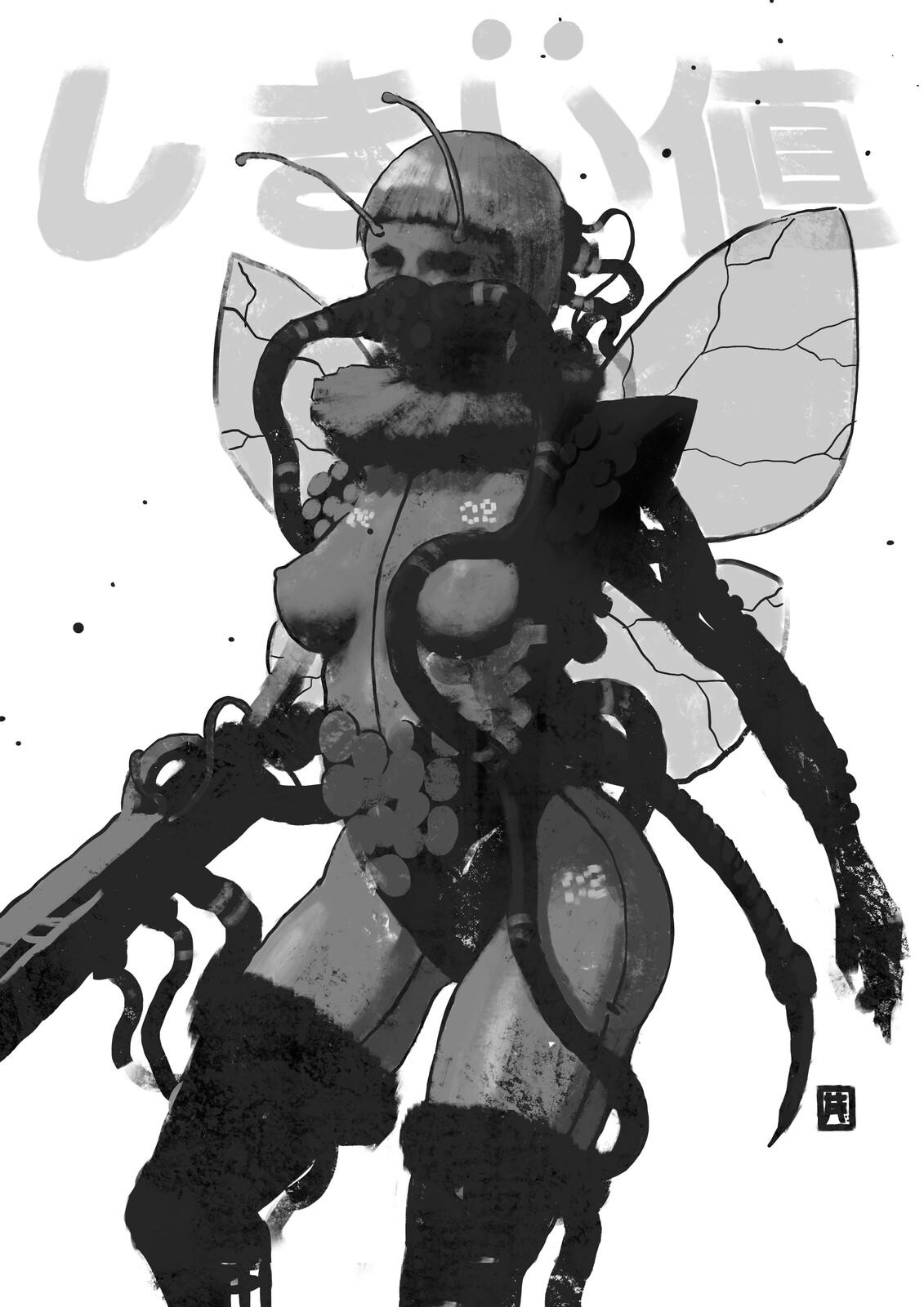 Beyönd: Fairy Unït//02