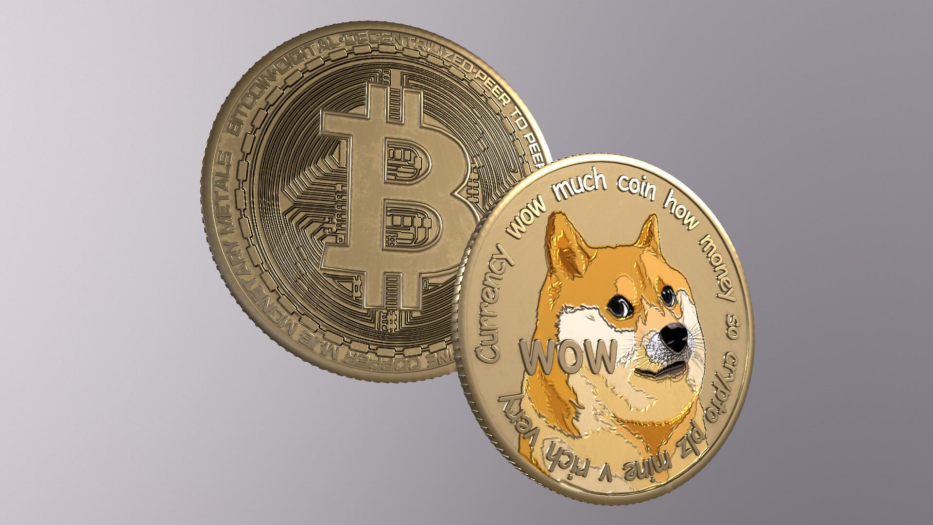 DogeCoin | Gluma de pe Internet care a ajuns să valoreze 10 miliarde de dolari