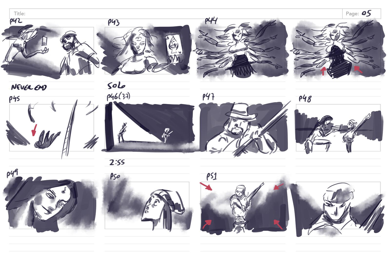 Storyboard 5/6
