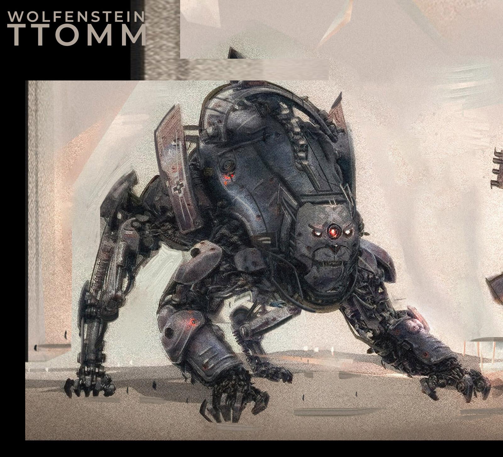 TTOMM
