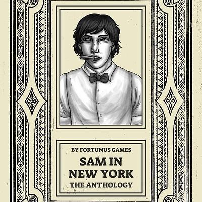 Fortunus games sam in new york anthology 1