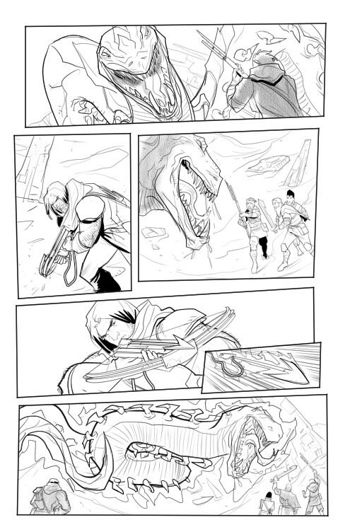 Engineward #1, page 6