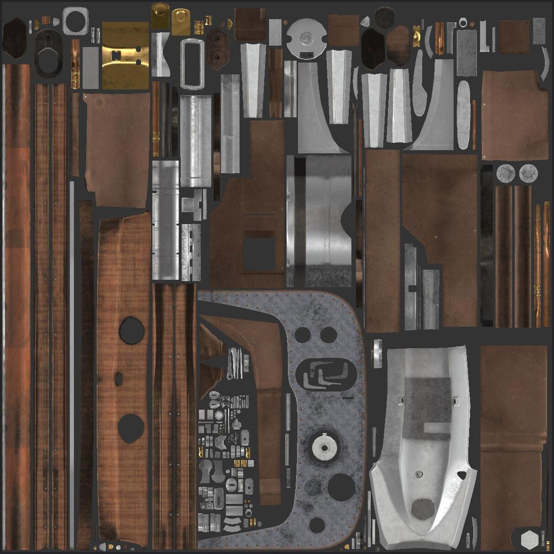 Interior Tex 1