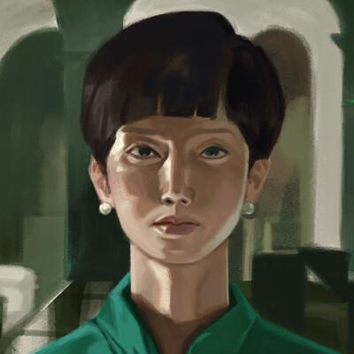 Yeseul lee sketch 4