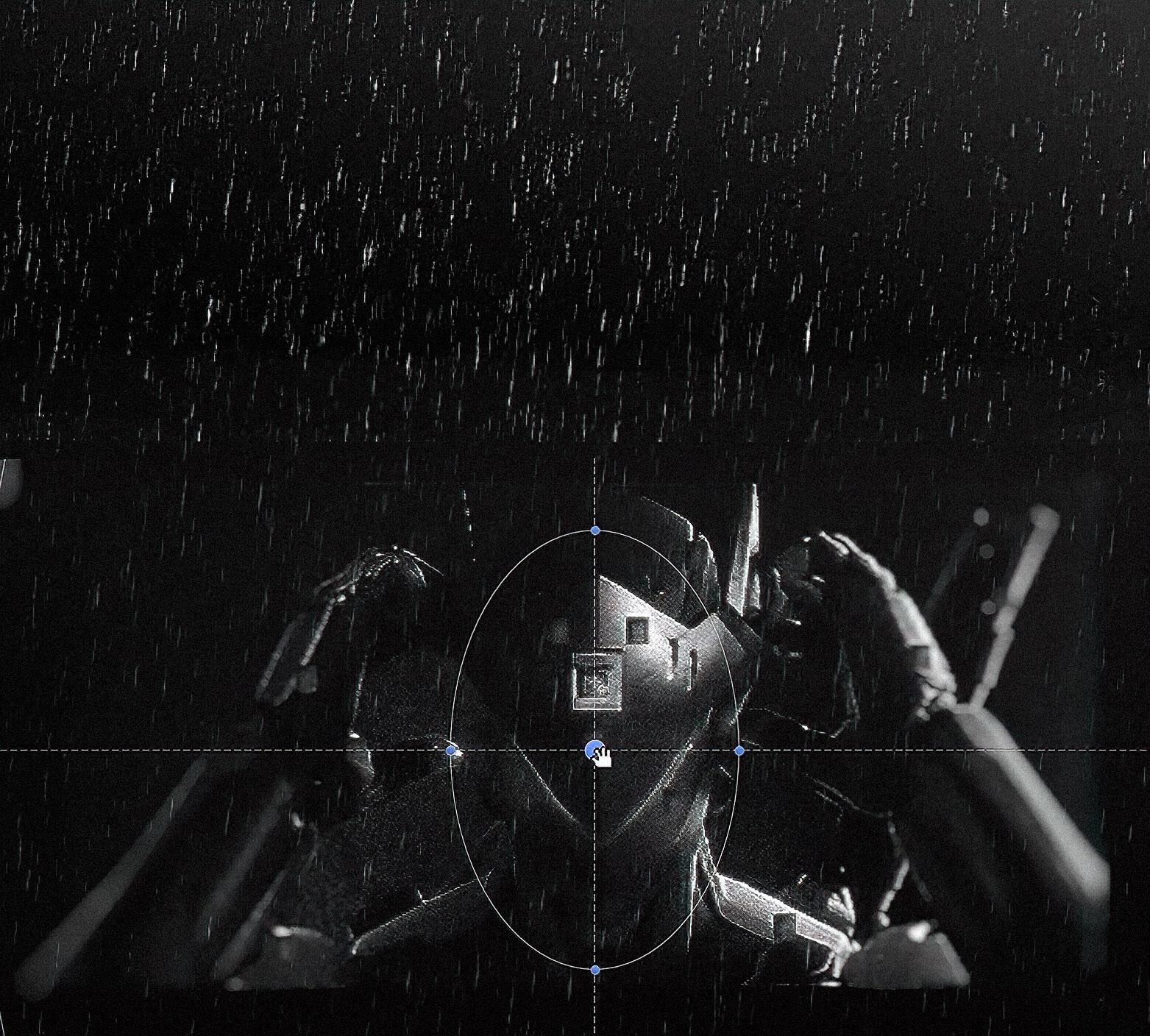 ⨁⨂⨁ RAIN ⨂⨁⨂
