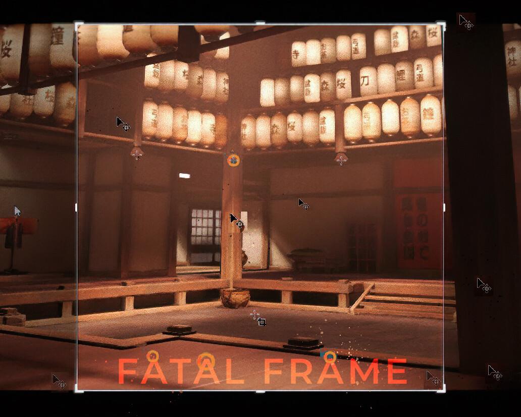 FATAL FRAME (Inception)