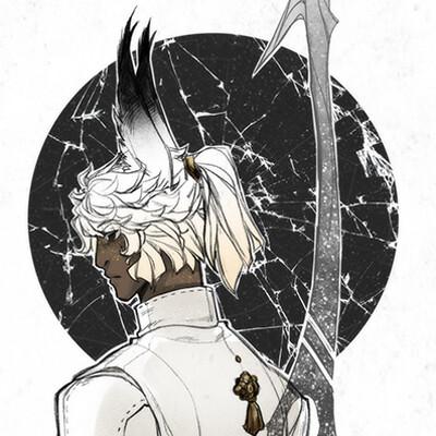 Sayael nu archer