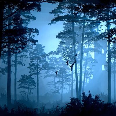 Andreas ivancsics 2020 woods 01
