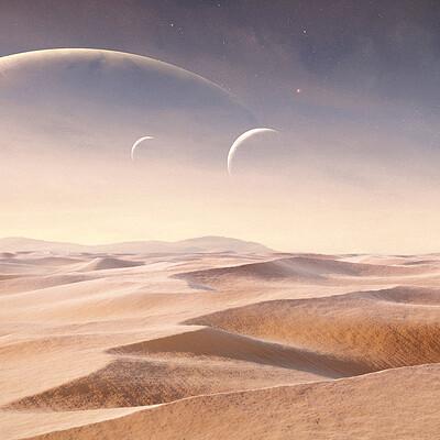 Andreas ivancsics 2021 dune