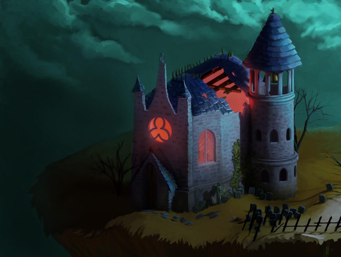 Vampire's Den