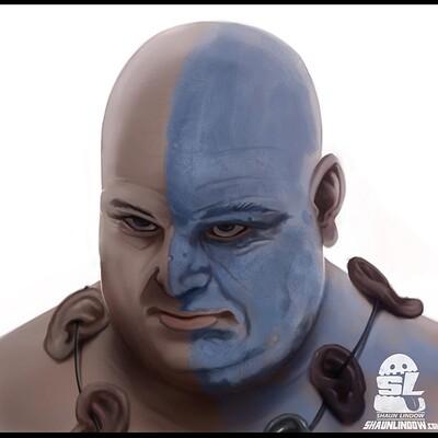 Shaun lindow fat male