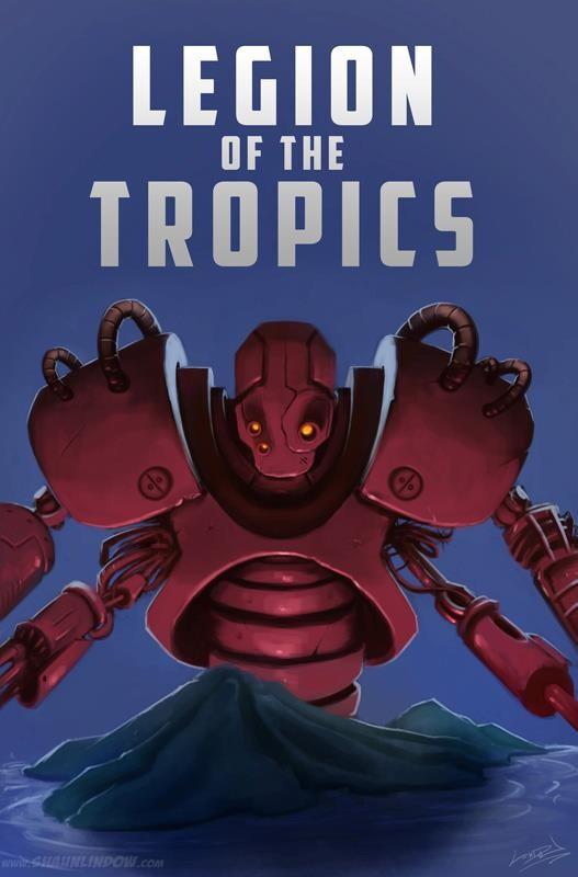 Legion of the Tropics