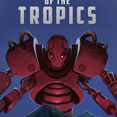 Shaun lindow legion of the tropics