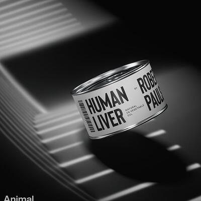 Roman tikhonov human3