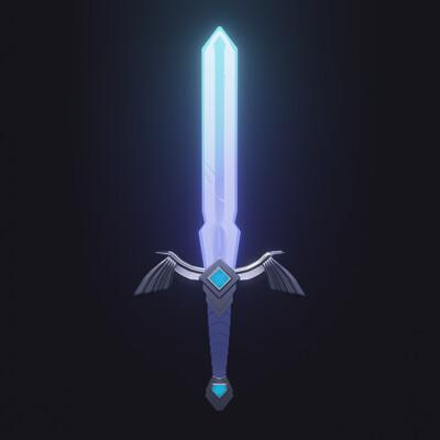 Gabriel widemann sword 01