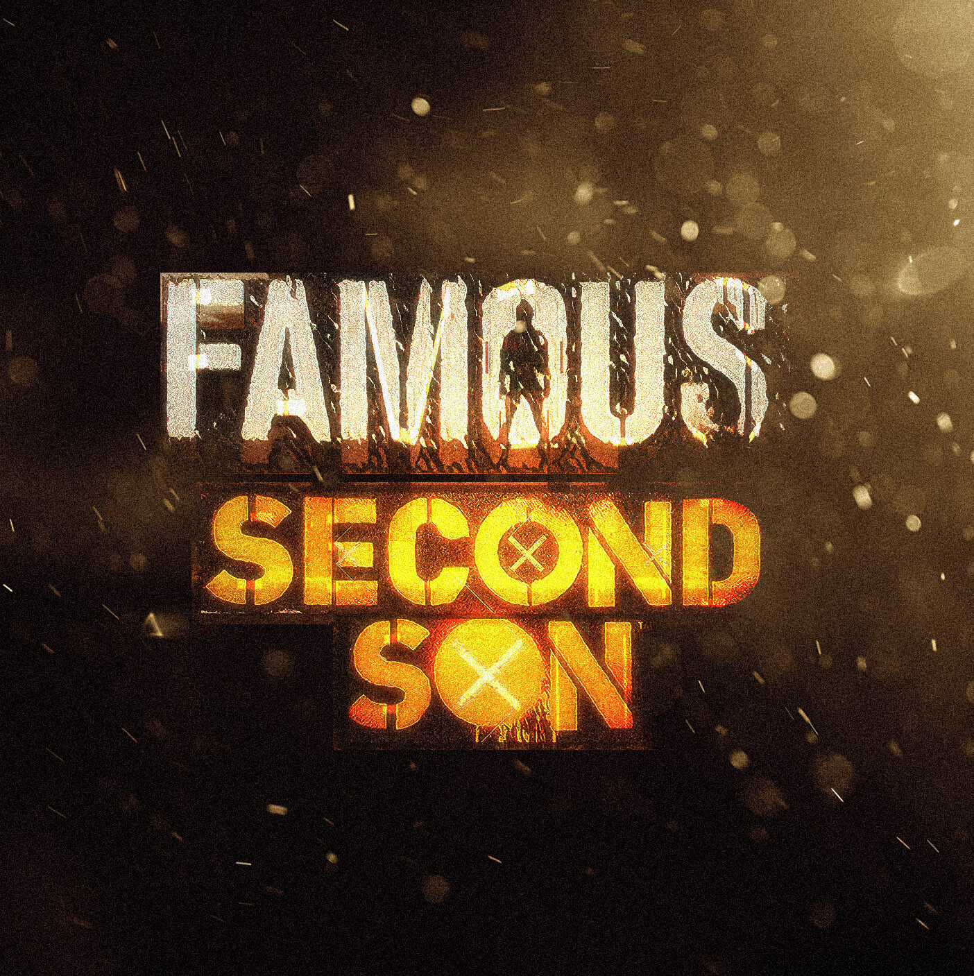 Not FAMOUS SECOND SON