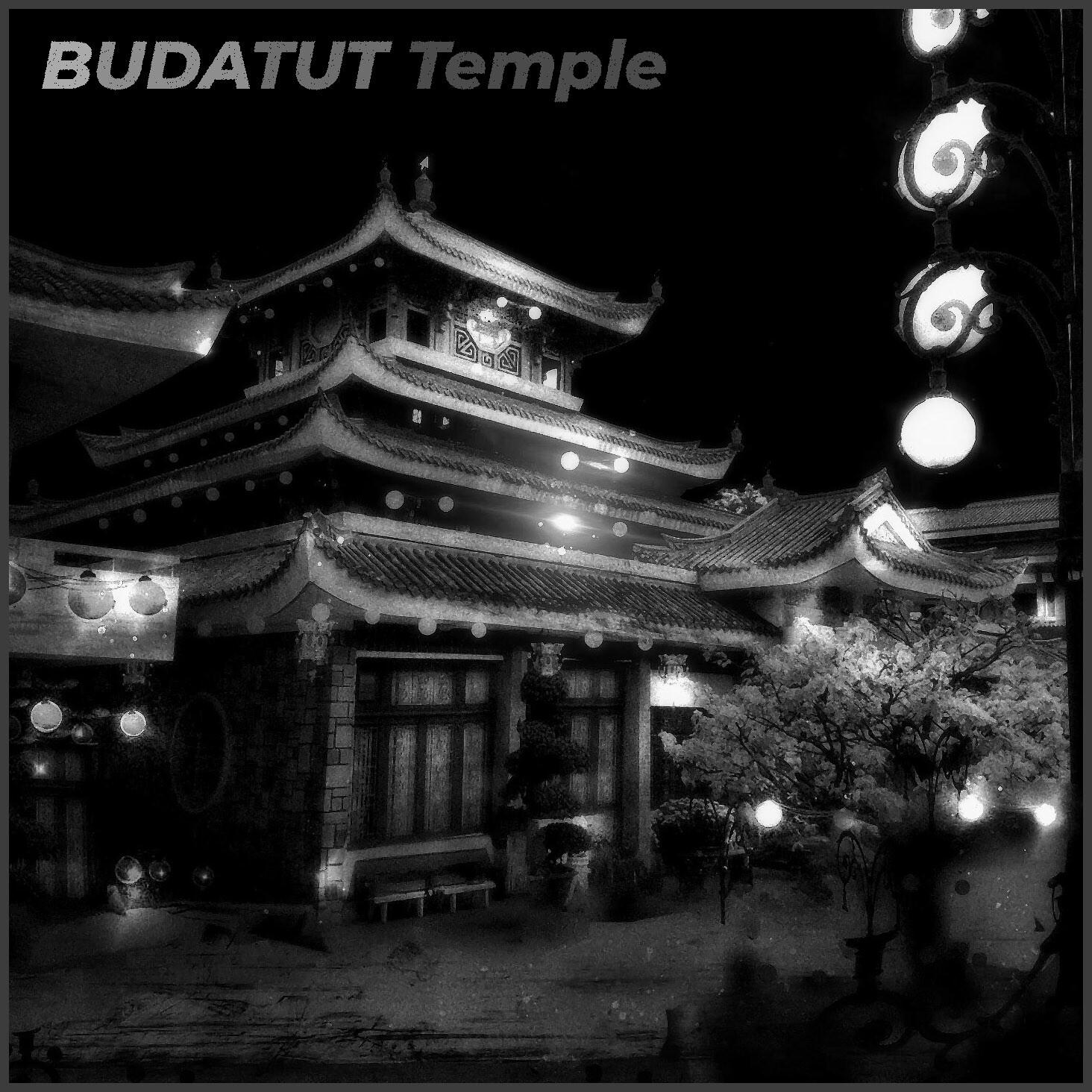 BUDATUT Temple