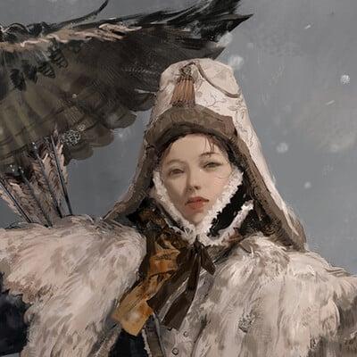 Sangsoo jeong personalwork