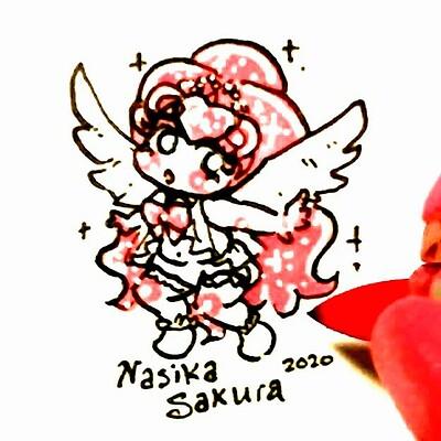 Nasika sakura 20210214 203336 11