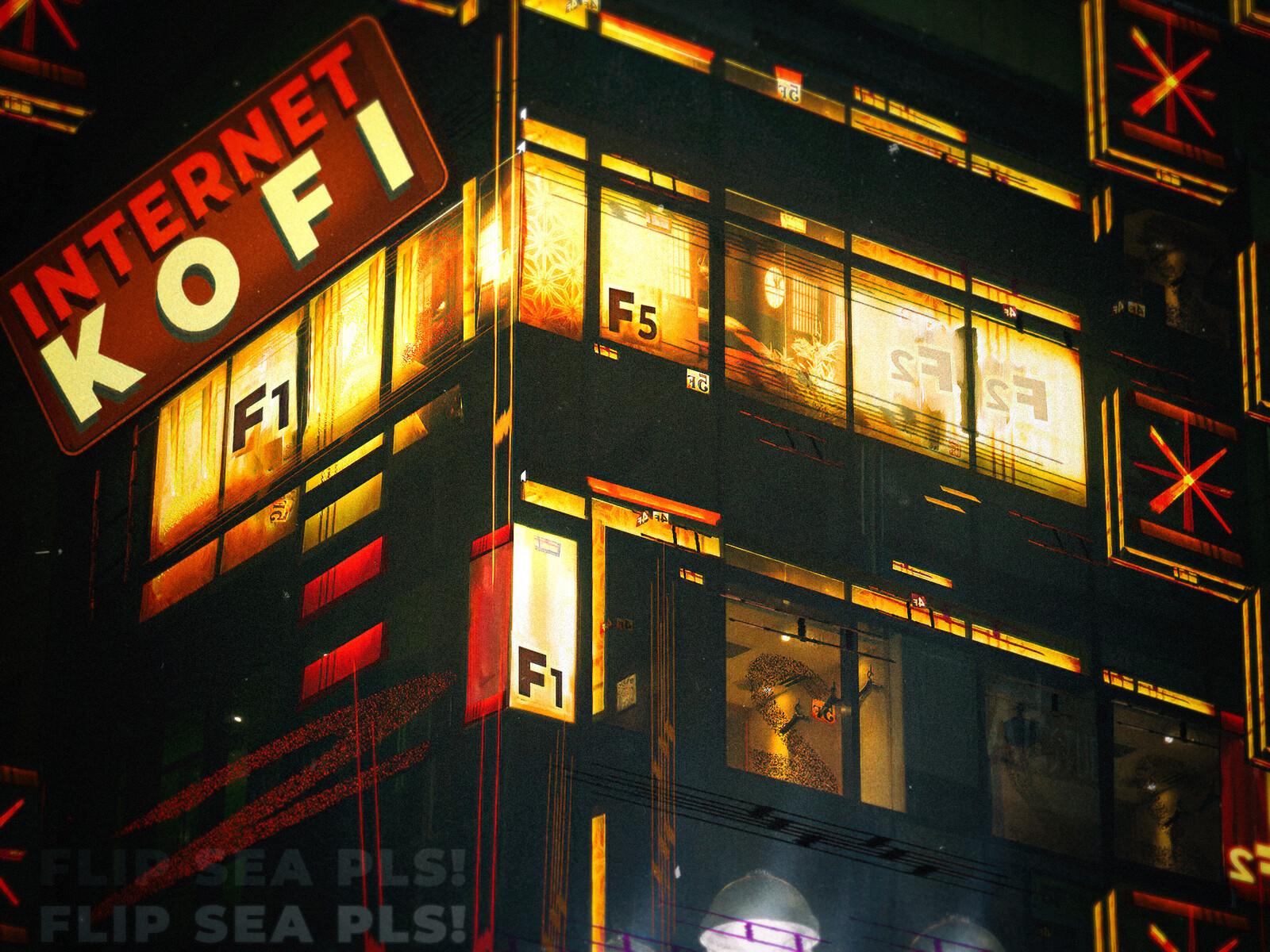 Kofi Shop