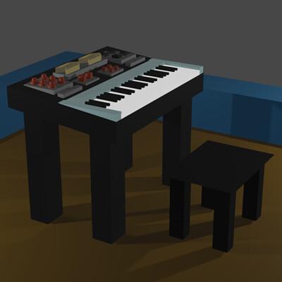 Firman piano